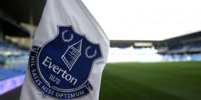 İngiltere'de Everton liderliğe oturdu
