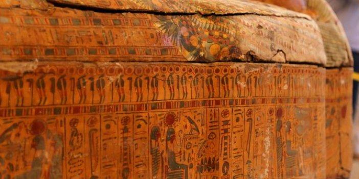Arkeologlar kazdıkça çıktı. Ellerini nereye atsalar tarih çıktı