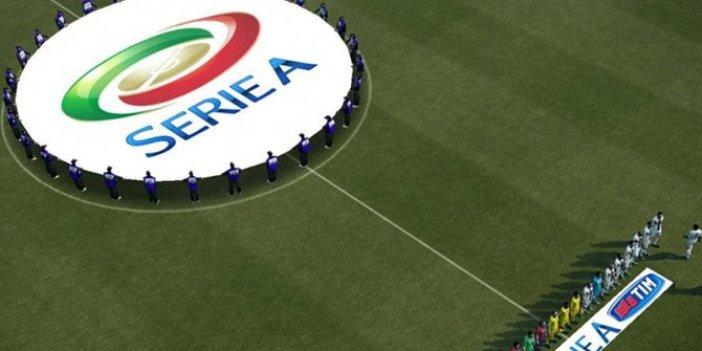 İtalya'da dev maç öncesi korona krizi