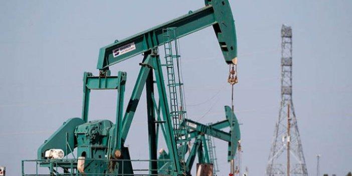 Petrol ithalatı ekimde yüzde 18 azaldı