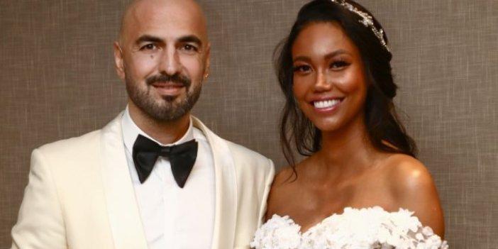 Soner Sarıkabadayı Kolombiyalı Kraliçe ile evlendi