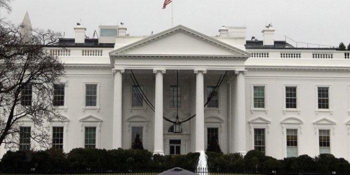 Beyaz Saray'da korona virüs alarmı