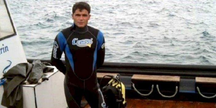 Bodrum'daki kayıp balıkçı, ağaca asılı halde ölü bulundu