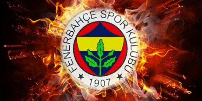 Fenerbahçe'nin transfer forveti istanbul'da