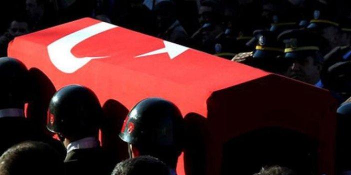 Ağrı'danacı haber: 1 askerimiz şehit oldu