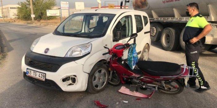 Eczacı Odası Başkanı kaza kurbanı