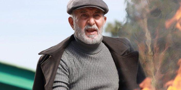 Oyuncu Ali Sürmeli'nin sağlık durumuyla ilgili flaş gelişme. Hastaneden açıklama geldi