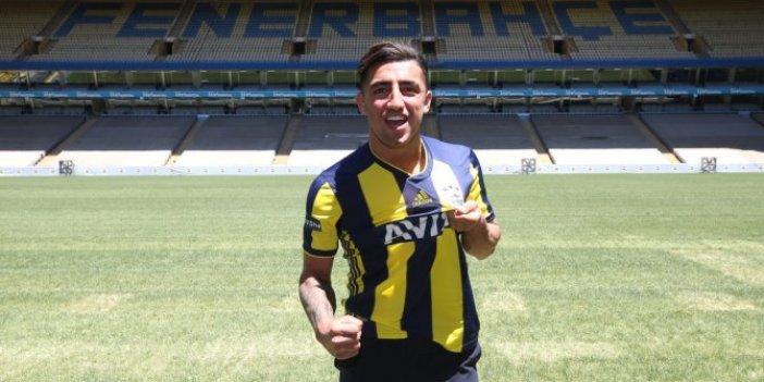 Fenerbahçe büyük umutlarla transfer etmişti. İşte Allahyar Sayyadmanesh'in yeni takımı
