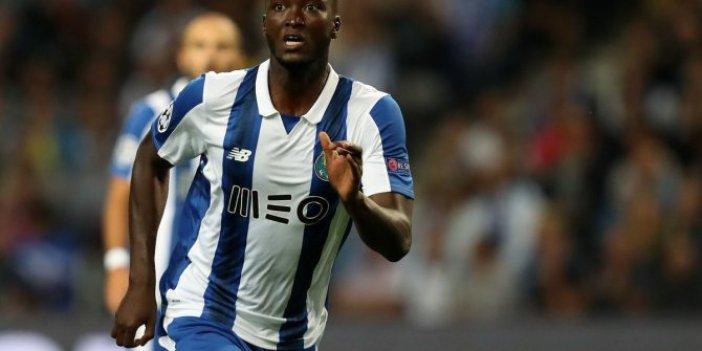 PSG, orta sahasını Porto'dan Danilo Pereira ile güçlendirdi