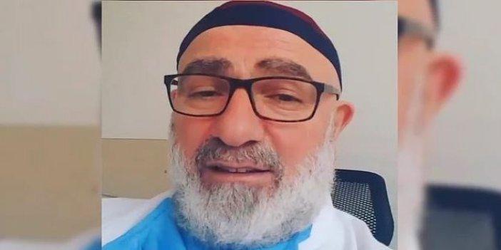 GATA'daki görevinden alınan Ali Edizer'den ilk açıklama