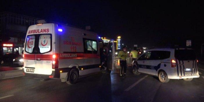Çevredekiler bakakaldı! Önce otomobil sonra kamyon! 15 yaşındaki Nur'un  feci ölümü! İnsafsız sürücü ise arkasına bakmadan kaçtı