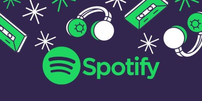 Spotify'dan kullanıcılarını sevindirecek özellik