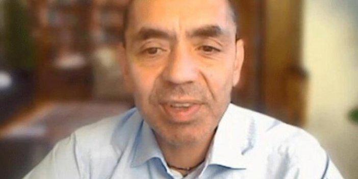 Almanya'daki Türk Prof. Dr. Uğur Şahin'in firmasından aşı için ruhsat başvurusu