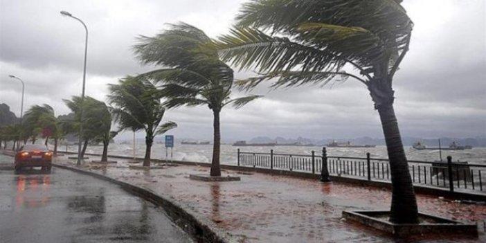Kandilli büyük fırtınanın hangi gün olacağını açıkladı, dedelerimizin dedelerinin dedelerinin Fırtına Takvimi yine haklı çıktı