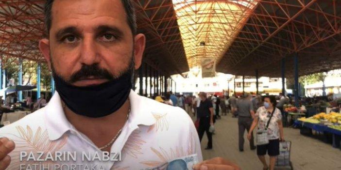 Ünlü gazeteci bombayı patlattı: Eline 100 TL alan Fatih Portakal sonucu açıkladı