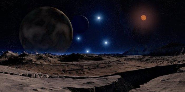 Bilim insanlarının yeni gezegenler ile ilgili tartıştığı gizli bilgiler ortaya çıktı. İşte hararetle tartıştıkları tehlikeli konu