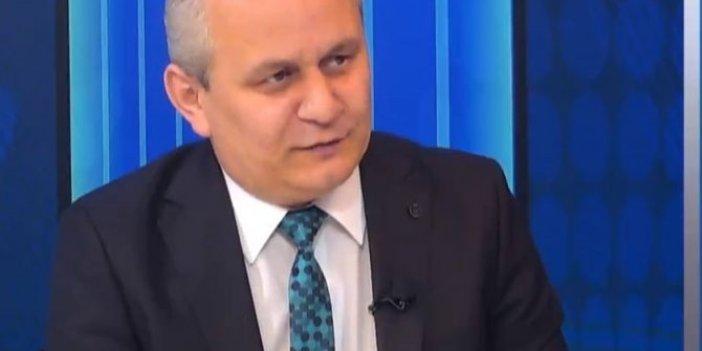 Atatürkçü paylaşımları ile tanınan ilahiyatçı yazar Cemil Kılıç'tan Levent Gültekin'e çok konuşulacak Azerbaycan yanıtı