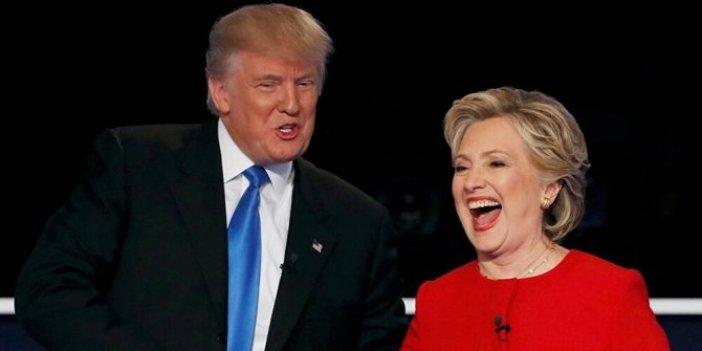 Trump'tan, gizlilik derecesini kaldırma yetkisi! Rusya ve Clinton soruşturmalarını ilgilendiriyor