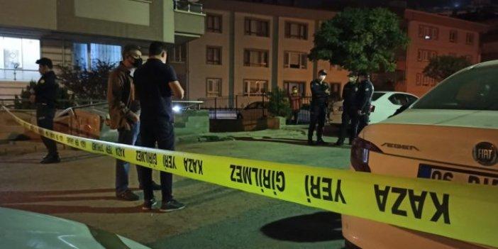Önüne gelen pompalı tüfek kullanmaya başladı! Ankara'da husumetli komşular arasında pompalı tüfekli kavga