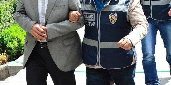 FETÖ firarisi iki eski emniyet müdürü yakalandı