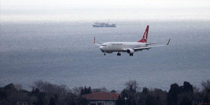 Türkiye genelinde eylülde hava yollarını kullanan yolcu sayısı açıklandı