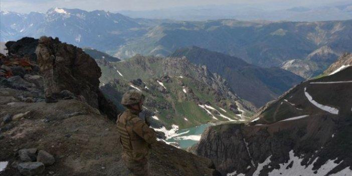 24 saatte 20 PKK'lı öldürüldü