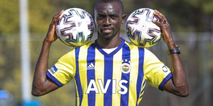 Fenerbahçe'nin yeni transferi Cisse, takıma katılma sürecini anlattı