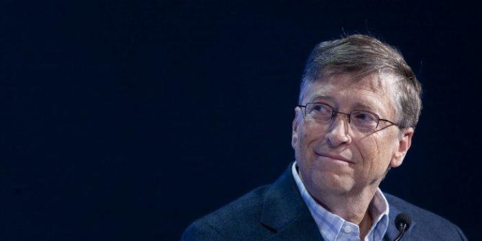 Olağan şüpheli Bill Gates normalleşme tarihini bakın nasıl duyurdu. Bütün dikkatler üzerindeydi