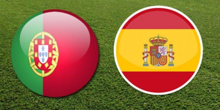 İspanya ve Portekiz'den 2030 Dünya Kupası kararı