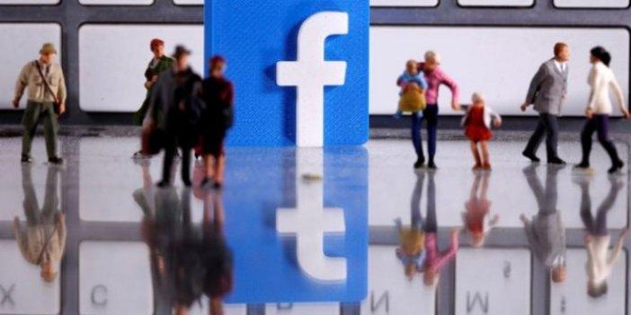 ABD'de Facebook'un siyasi reklam yasağı seçim sonrasında da sürecek