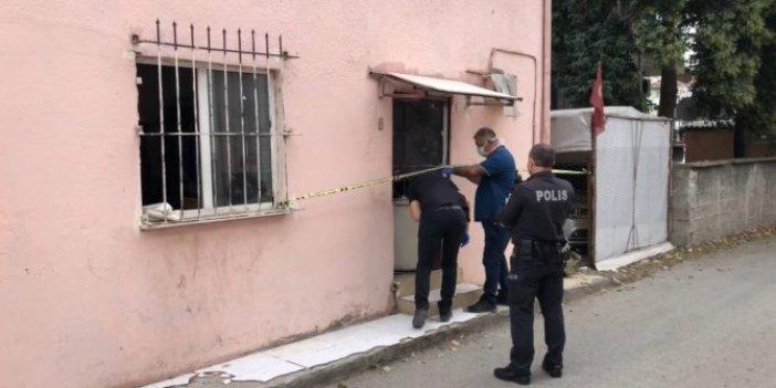 Komşuları sesten şüphelendi, kapı açılınca acı gerçek ortaya çıktı