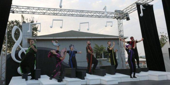 Kocaeli Şehir Tiyatroları perdelerini açmaya hazırlanıyor