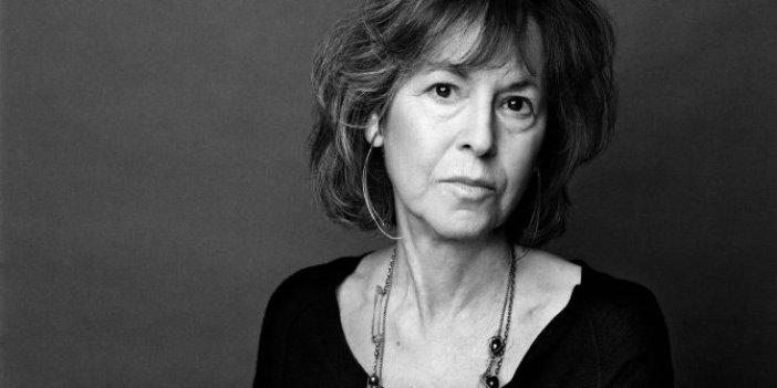Nobel Edebiyat Ödülü'nü ABD'li Louise Glück kazandı