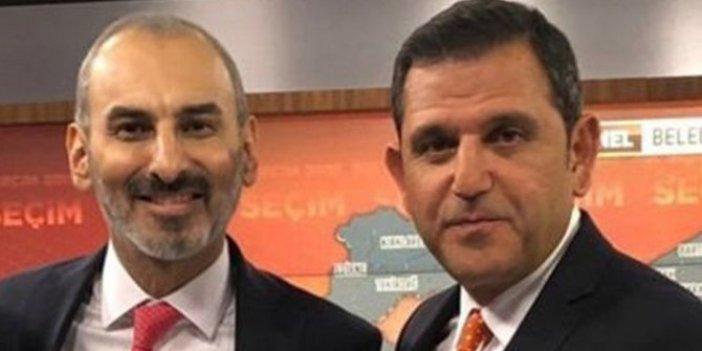 Fox Haber Genel Yayın Yönetmeni Doğan Şentürk, Fatih Portakal sonrası reytingleri açıkladı!