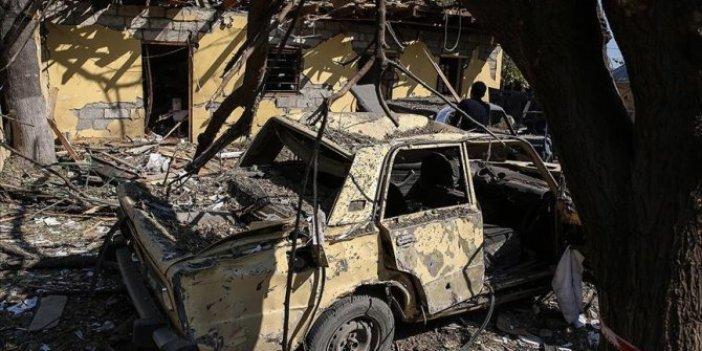 Azerbaycan, Ermenistan saldırılarında ölen ve yaralanan sivil sayısını açıkladı