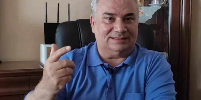 Doları ve euroyu önceden bilen Remzi Özdemir, doların daha ne kadar yükseleceğini yazdı
