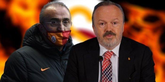 Galatasaray'da transfer krizi büyüyor! Abdurrahim Albayrak ve Yusuf Günay arasında gerginlik