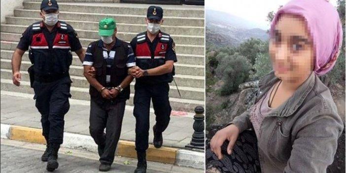 Aydın'da kayıp genç kız 64 gün sonra bulundu. Şoke eden ifade sonrası babatutuklandı