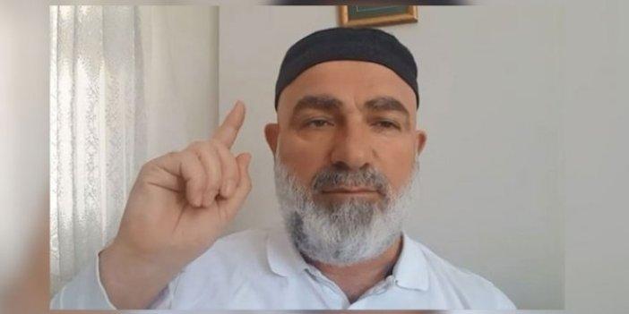 Ali Edizer'in yeni mesleğini söyledi! Tayyip Erdoğan'ın kuzeni gazeteci Cengiz Er isyan etti