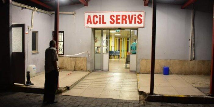 İzmir'de sahte alkol dehşeti! Çok sayıda yaralı var