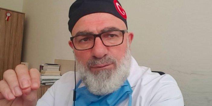 Sağlık Bakanı Fahrettin Koca talimat verdi, Ali Edizer ile ilgili yeni gelişme