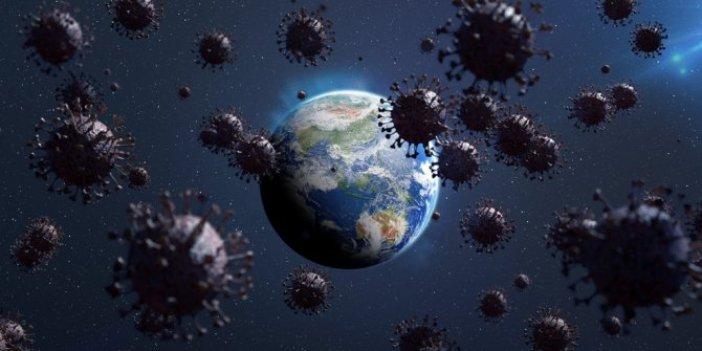 Korona virüste tablo ağırlaşıyor