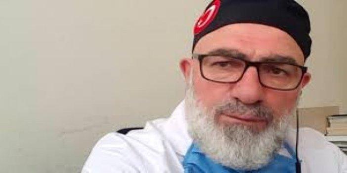 Doktorluktan da atılan GATA Başhekim Yardımcısı Ali Edizer'den tehdit gibi bomba açıklama