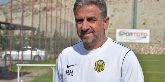 Yeni Malatyaspor, yeni sezon için iddialı