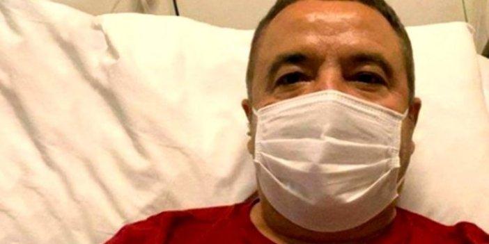 Korona virüs ile mücadele eden Muhittin Böcek'in doktorundan sağlık durumu ile ilgili son açıklama