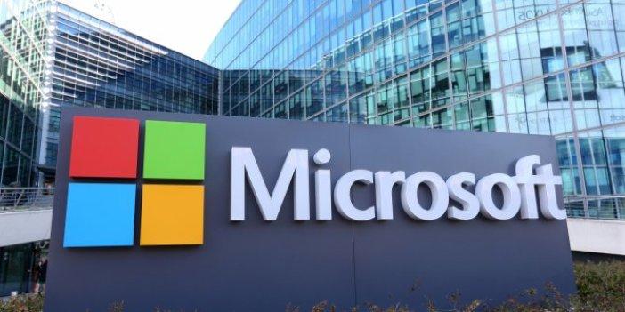Amerika'da Microsoft'a siyahi çalışan davası