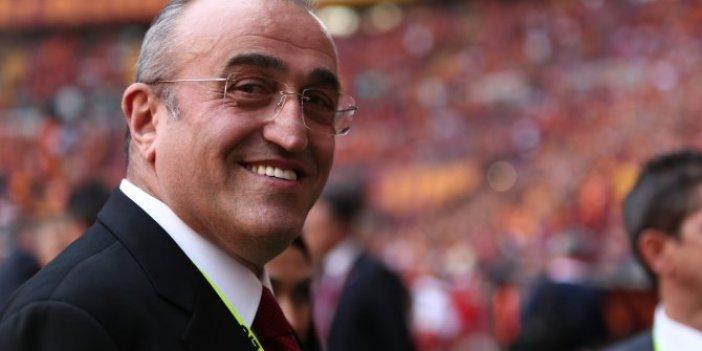 Galatasaray'da Abdurrahim Albayrak istifa mı etti? Resmi açıklama geldi