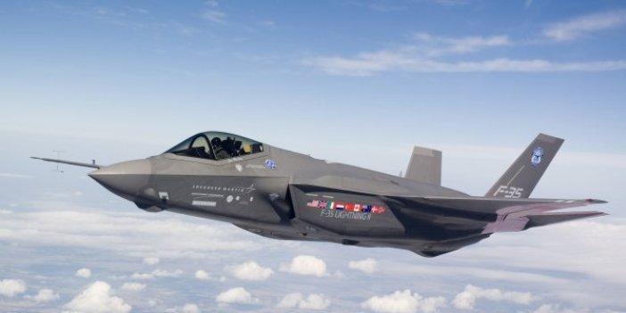 Amerika, Finlandiya'ya F-35 satacak