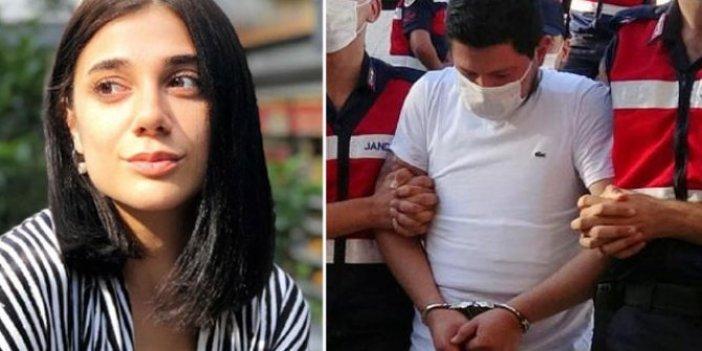 Pınar Gültekin'in katili CemalMetin Avcı'dan kan donduran ifadeler. Vahşetin ayrıntılarını tek tek anlattı