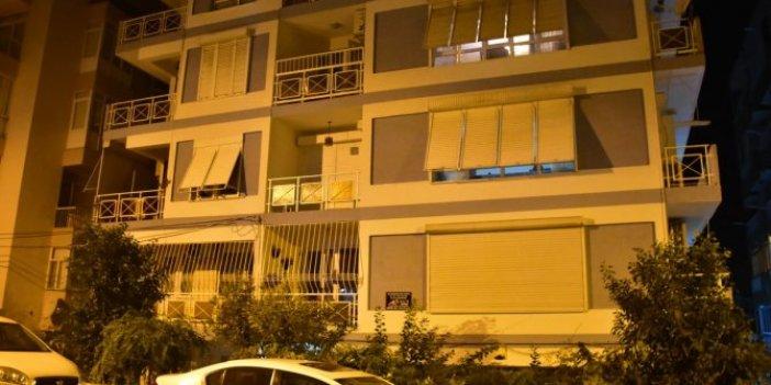 İzmir'de kötü koku ihbarı polis hareket geçirdi!